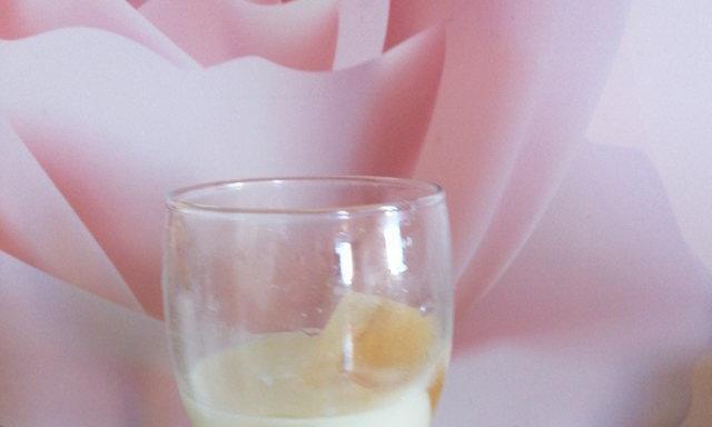 夏日红茶冻,简单清新美味,从夏天喝到冬天都好赞