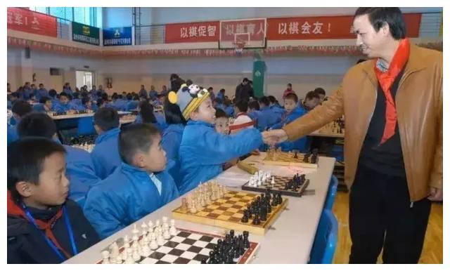 """国象、象棋""""双特大""""!温州叶荣光成就""""世界第一"""""""