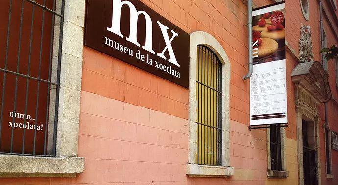 全球唯一一座可以吃的博物馆:门票也能吃掉,巧克力爱好者的天堂