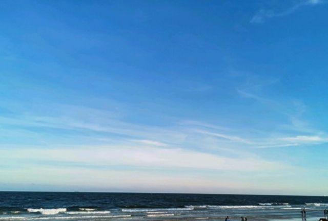 """""""十大宝岛""""之一的海陵岛,比画还漂亮,夏天来这里拍照很适合"""