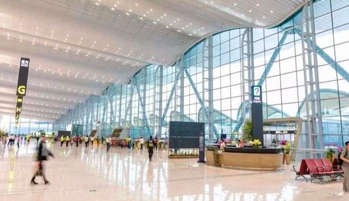 中国两座以白酒命名的机场,一个叫五粮液一个叫茅台,真是醉了