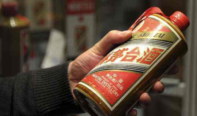 国际上知名的,中国酒之茅台镇原浆酒-茅台酒.唐蒙饮酱使夜郎