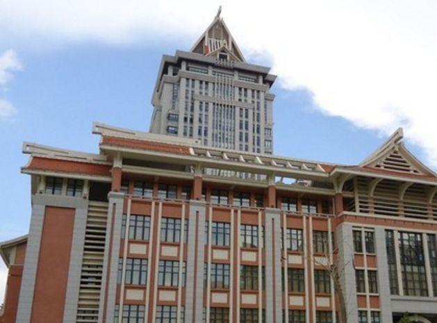 旅游:集美大学——福建省省属多科性大学,厦门最美大学之一