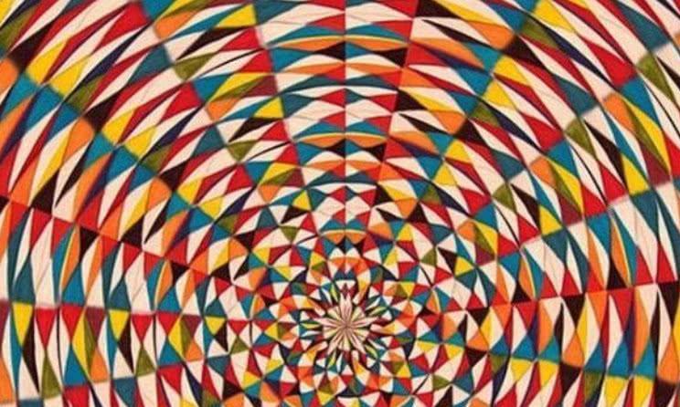 心理学家:第一眼你看到哪张图在动?测出你的大脑天才成分,贼准