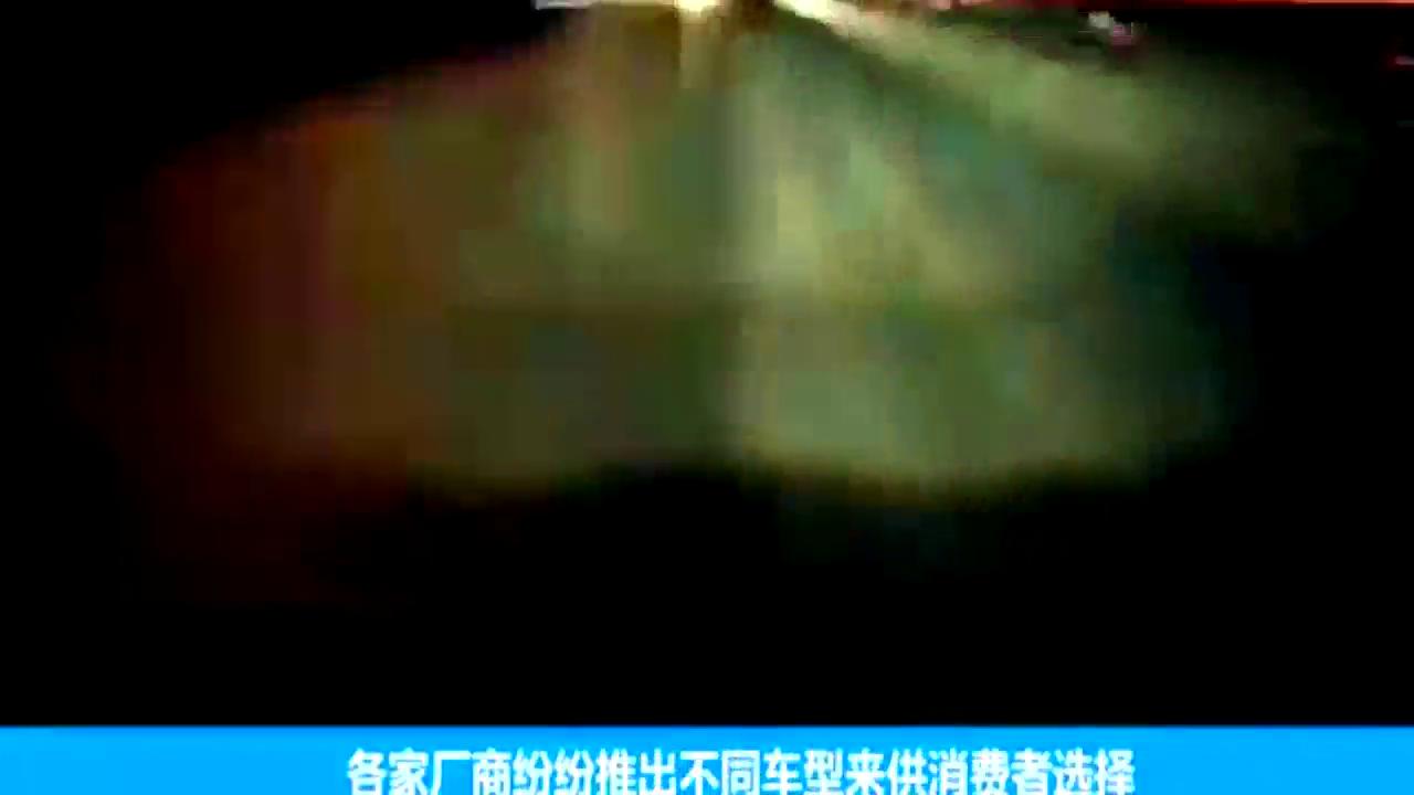 视频:上汽大通这次犯难了!大通T60遇强敌,分时四驱还带自动挡!