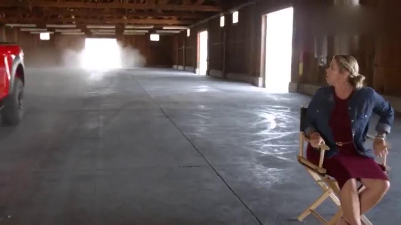 福特最新视频,让普通人驾驶福特性能车会是什么样?