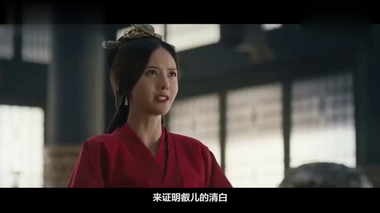 《虎啸龙吟》刘欢女装扮母,曹操看到会悲伤泣啊