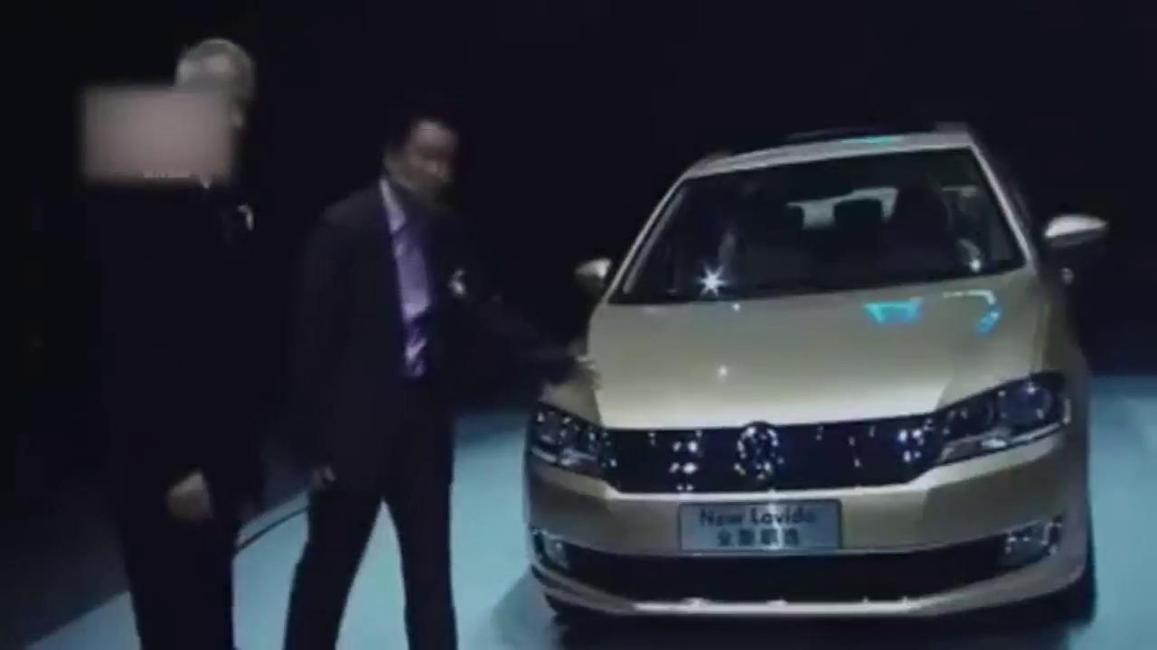 视频:都说十万左右没有好的合资车,事实证明,这款车比大众朗逸还厉害