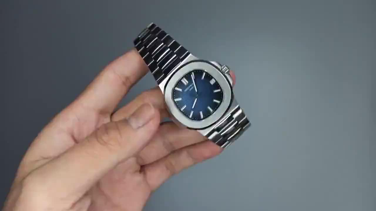 猛料百达翡丽手表又有新事了广州高仿的耍起来到底能不能输