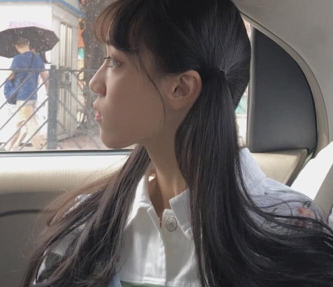 治愈系·超IN优质女生头像:不会说动听的情话,只想把你留在身边