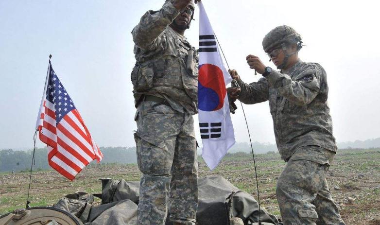 军费突然涨至47亿美元,美韩之间关系紧张,双方仍有很大分歧