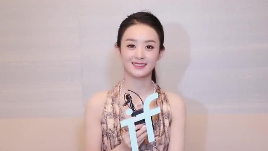 赵丽颖不是农村出身父亲身份令人大跌眼镜这才是真低调