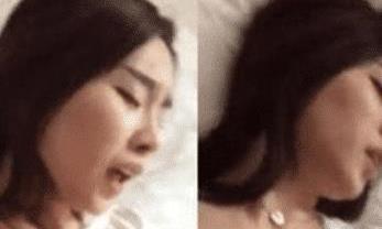 张碧晨张杰被曝21秒不雅视频,但是在不久前谢娜刚刚辟谣