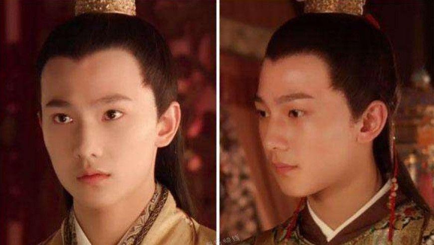 8年前的这部剧居然隐藏了这么多美女帅哥,赵丽颖张檬都只是配角