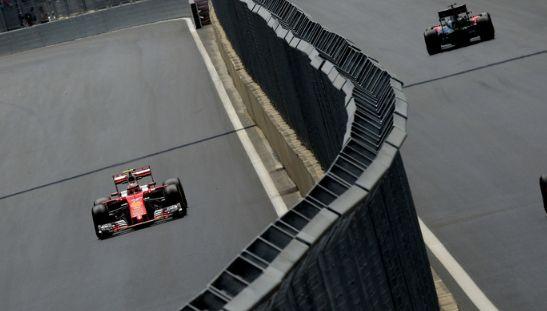欧洲是F1发源地,车手需要极高的综合素质,与男友现场观看吧