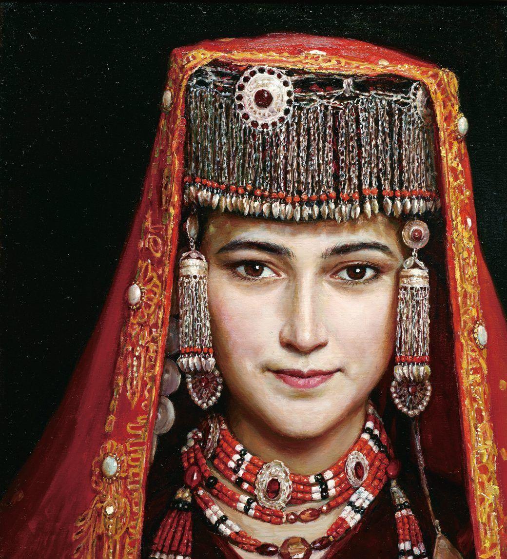 能歌善舞的新疆人,每天的笑脸都神采飞扬