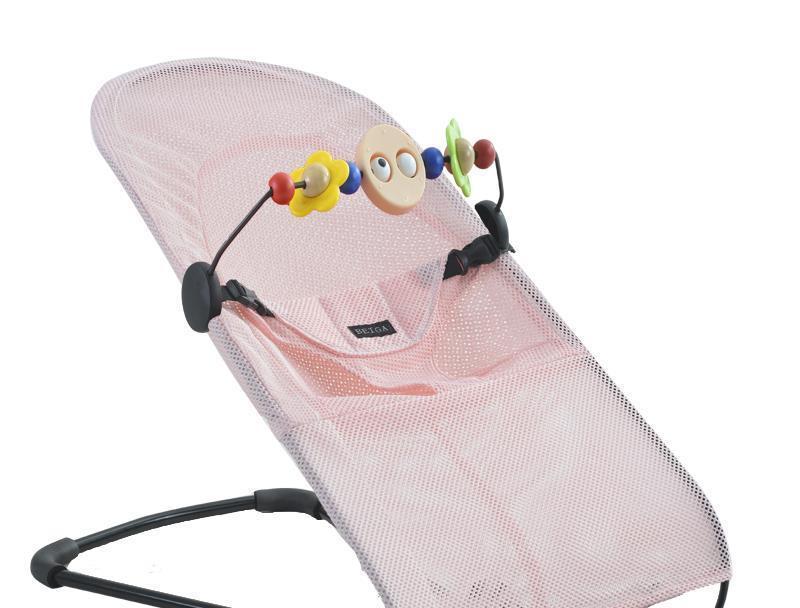 找到几个易于使用和便宜的艺术品,使鲍玛更容易带走婴儿。
