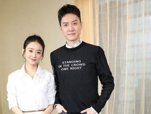 恭喜!冯绍峰宣布赵丽颖产下男婴,孩子的生日很喜庆
