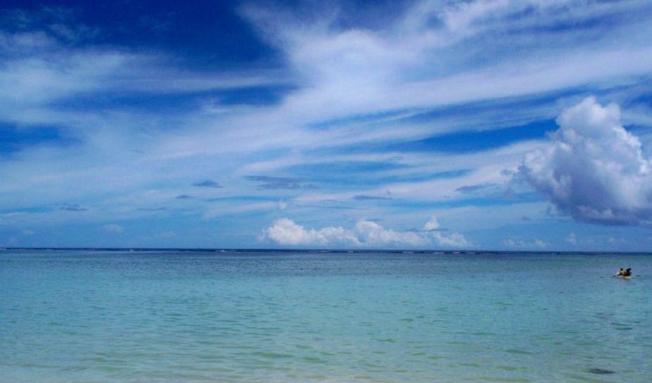 是个冬天避寒度假的好去处!关岛(Guam)