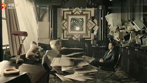 为抓捕血液病凶手方木让教授催眠自己自己给自己做心理侧写