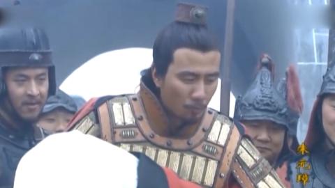 朱元璋问张士诚战败了怎么不自尽张士诚让人哭笑不得太逗了