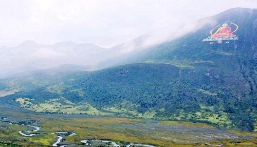 康定木雅圣地:以民俗风情与自然风光相结合的旅游景区