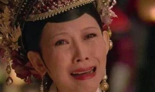 郑晓龙被问《甄嬛传》让他愧疚的演员是谁,他说的是蔡少芬