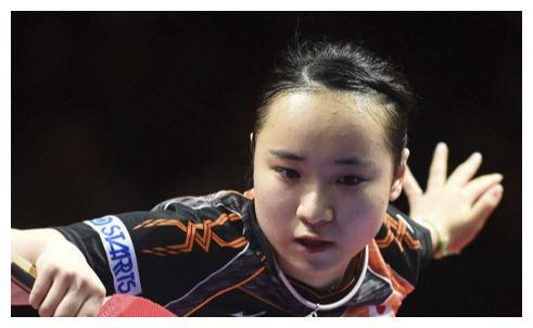 伊藤美诚第一次夸国乒球员!孙颖莎的这一特点,让伊藤害怕