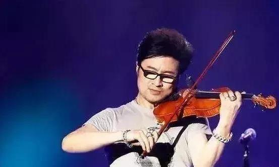 汪峰周杰伦黄家驹的学琴经历,看人才、鬼才与天才的区别