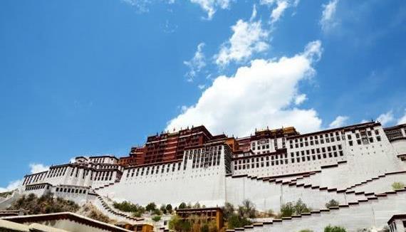 中国海拔最高的5座省会城市,有人在两座城有高原反应,你去过吗