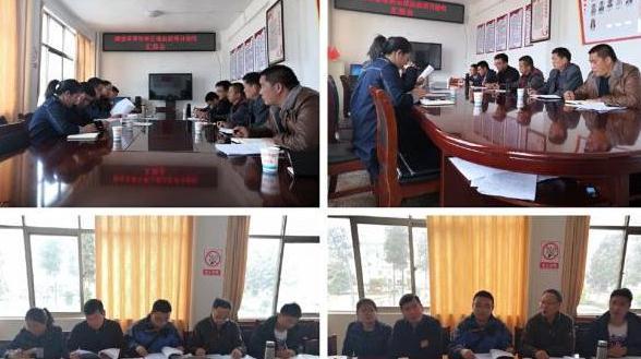 团省委专家组复查验收保护母亲河解放军青年林云南沾益项目