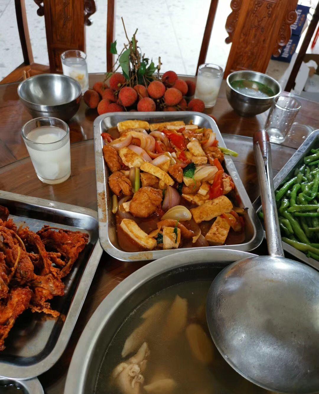 6月21夏至玉林狗肉节,在最热的节日吃最补的狗肉和最上火荔枝!