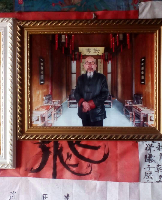 中华中医药师,中华书法家韩美生先生作品展示