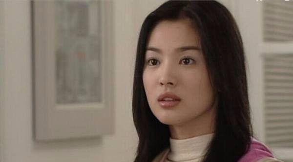 """从《蓝色生死恋》到代言兰芝17年如一日,乔妹吃了""""防腐剂""""么?"""