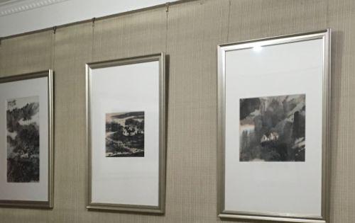 新金陵二十家:江苏省国画院山水画大家宋新江