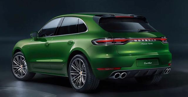 保时捷发布全新轿跑,搭载2.9T+V6高达440马力!