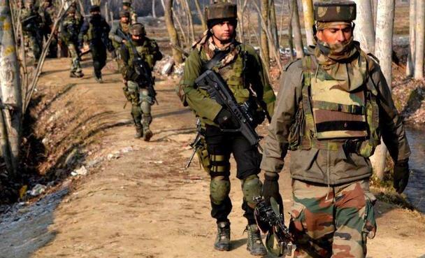 印度特种部队公然越境,6名哨兵被击杀,巴基斯坦重炮强势反击