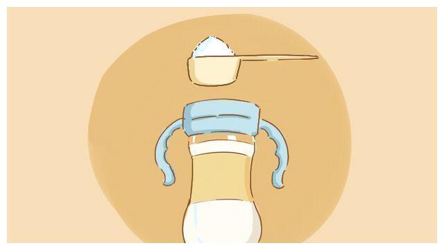 羊奶粉和牛奶粉到底有什么区别?别花冤枉钱了,这种更接近母乳