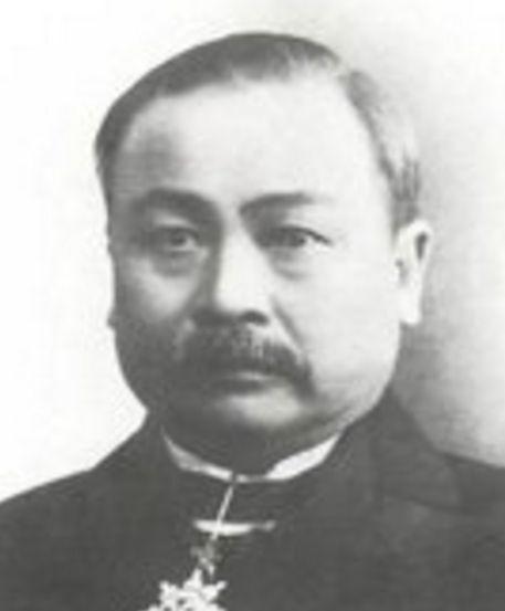 """直击""""中国铁路之父""""詹天佑,中国铁路事业的先驱者,国人之骄傲"""
