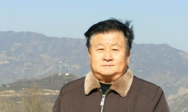 张永祥:甸山赋