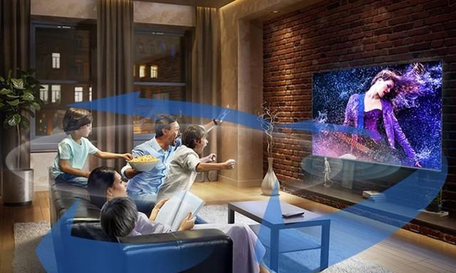新一代屏幕自发声技术 这款OLED电视很强