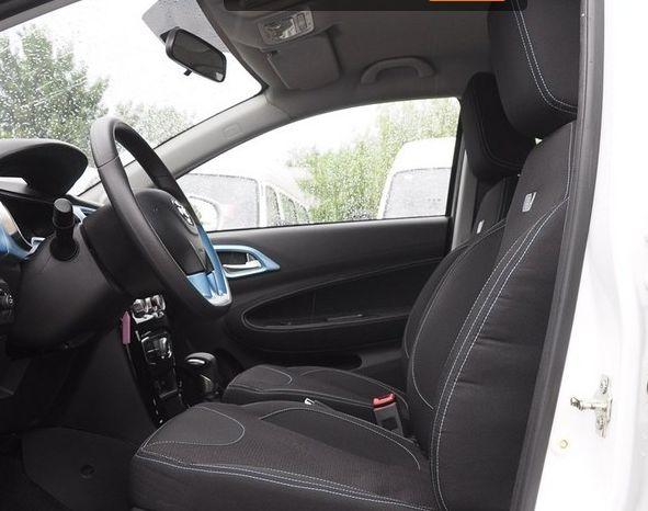 中华H220整车观感十分大气优雅,多重设计彰显个性,很值得入手