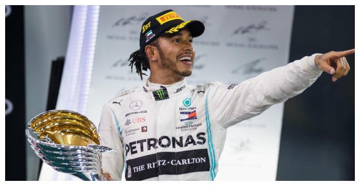 F1车手赛季点评汉密尔顿篇:新的传奇已诞生,不断刷新纪录