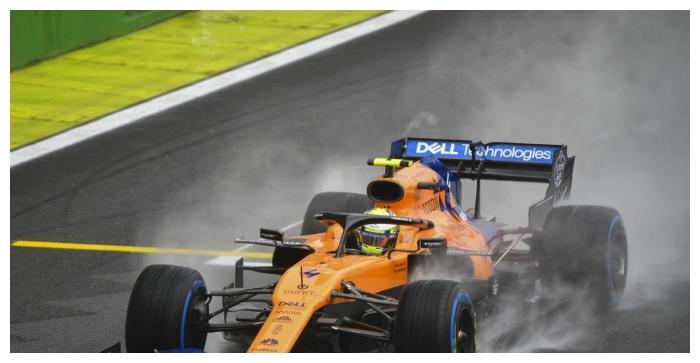 迈凯伦F1车队领队:激烈的排位赛交锋证明我们有两个顶级车手