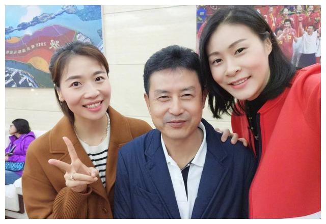 陈忠和虽已退休多年,为何很多前女排国手每年还去给他祝寿?