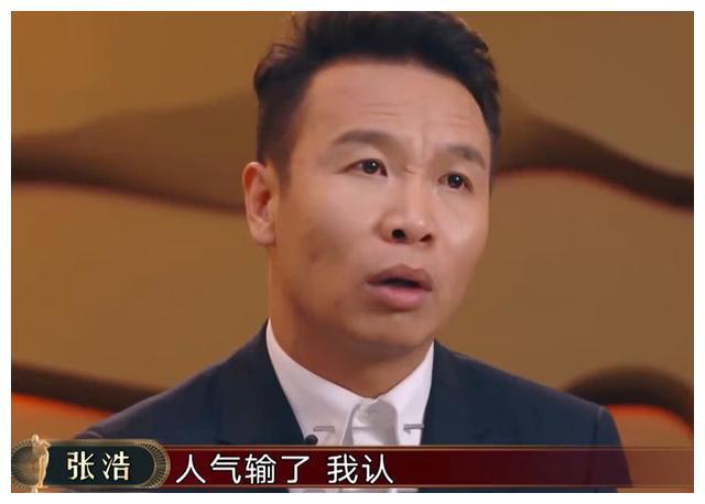 李宏烨学生成喜剧人专业评审,直言传统艺术现状堪忧!网友:凭啥