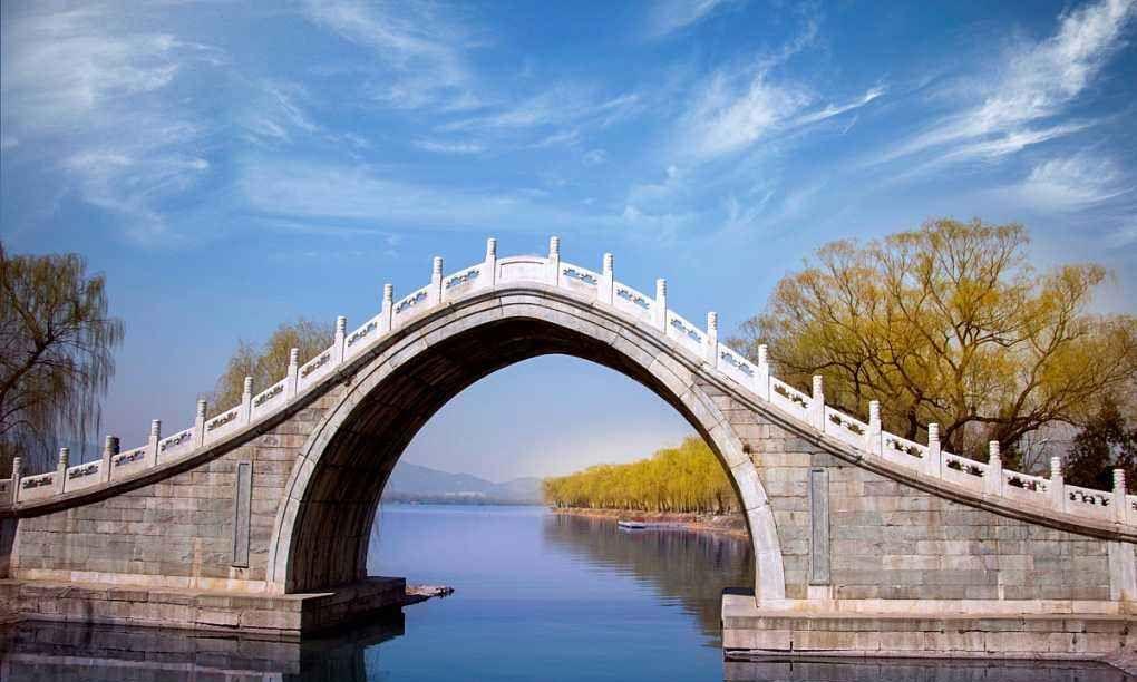 中国这座城市,有一万三千座桥,号称世界之最!