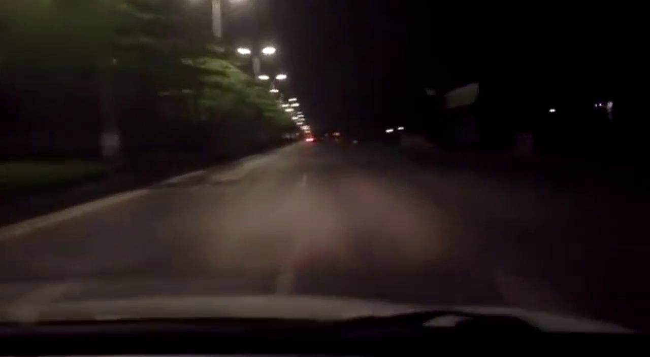 视频:车主告诉你比亚迪秦纯电模式加速性能如何