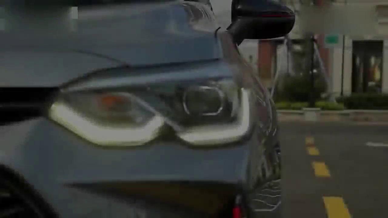 视频:谁说轿车没有7个座?试驾雪佛兰沃兰多