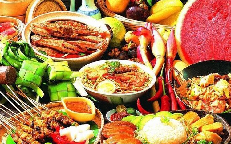去马来西亚旅游,让外地游客馋嘴的4种美食,不仅好吃而且还便宜